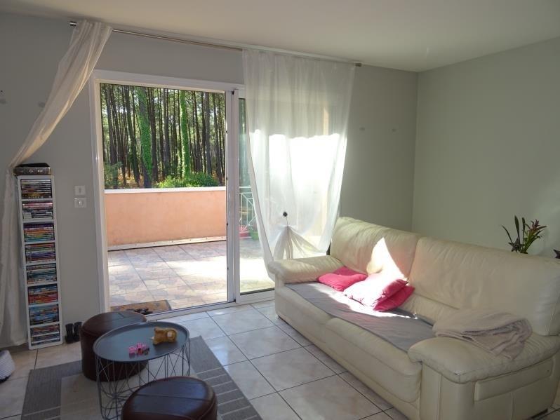 Produit d'investissement appartement Sanguinet 210000€ - Photo 2