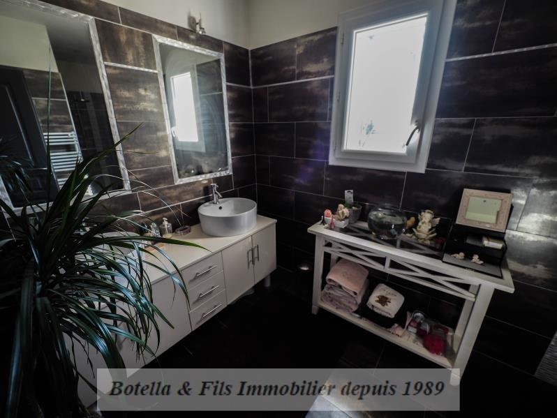 Venta  casa St michel d'euzet 349000€ - Fotografía 11
