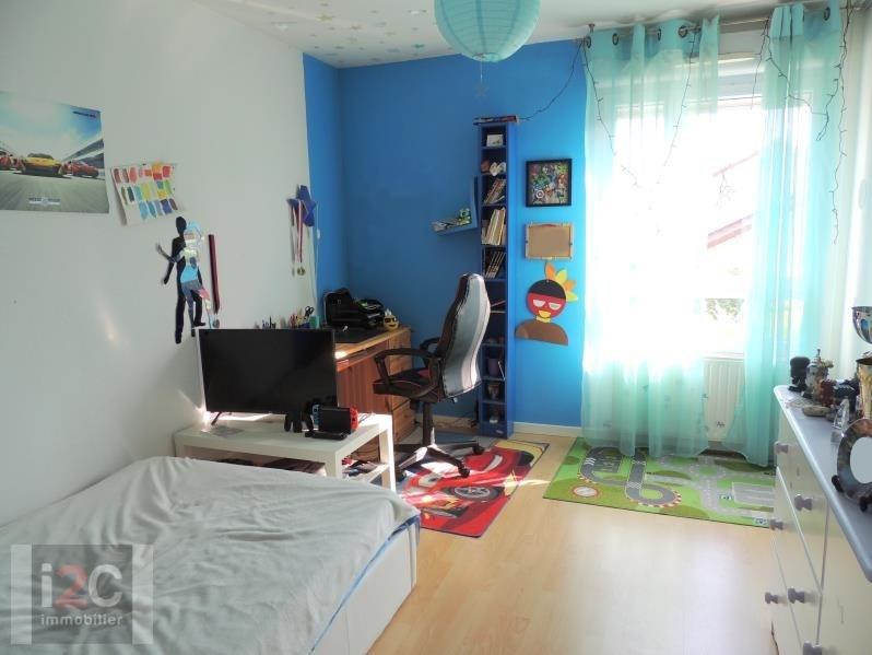 Sale house / villa Prevessin-moens 575000€ - Picture 7