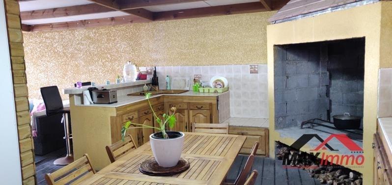 Vente maison / villa St louis 200000€ - Photo 17