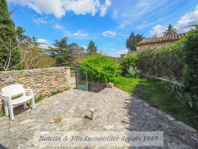 Verkoop van prestige  huis Uzes 533000€ - Foto 13