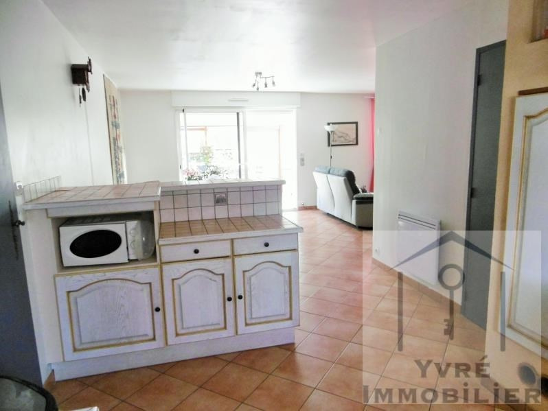 Vente maison / villa Sille le philippe 189 000€ - Photo 7