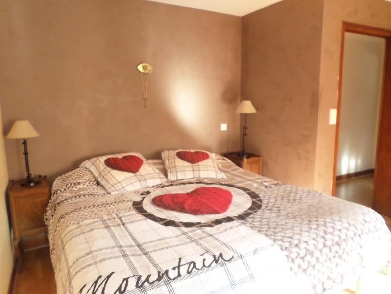 Sale house / villa Proche thoirette 159000€ - Picture 6