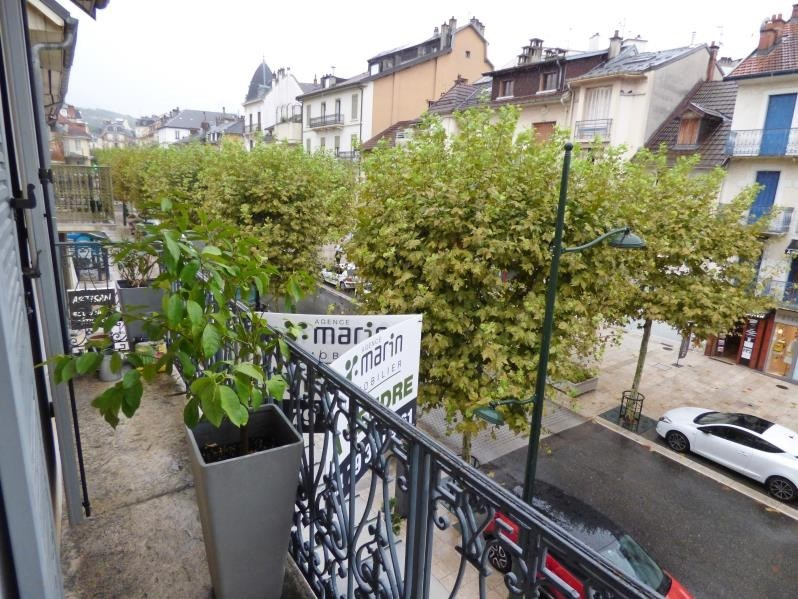Vendita appartamento Aix les bains 298000€ - Fotografia 3