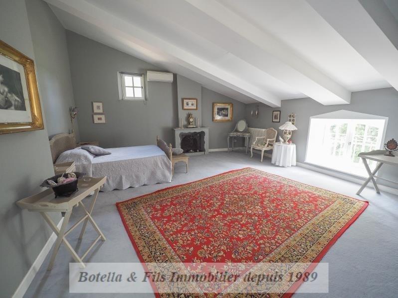 Verkauf von luxusobjekt haus Avignon 3500000€ - Fotografie 13