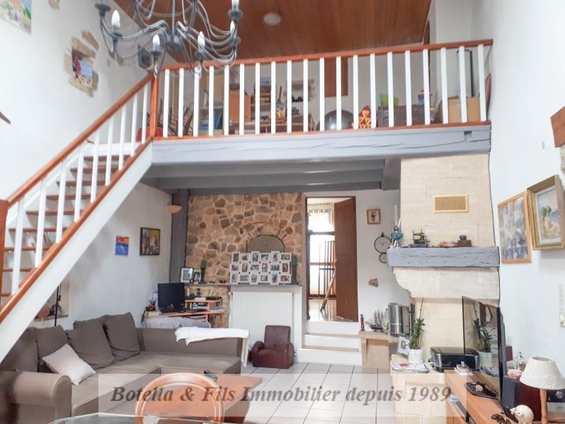 Vente maison / villa Goudargues 199000€ - Photo 2
