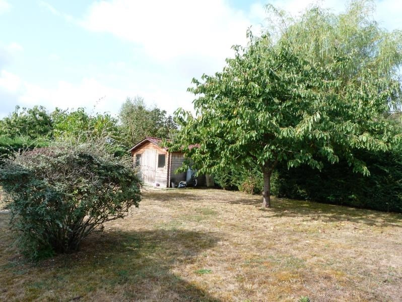 Vente maison / villa Secteur charny 105 000€ - Photo 2
