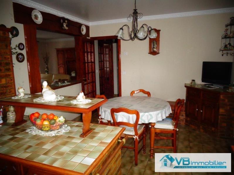 Sale house / villa Savigny sur orge 377000€ - Picture 4
