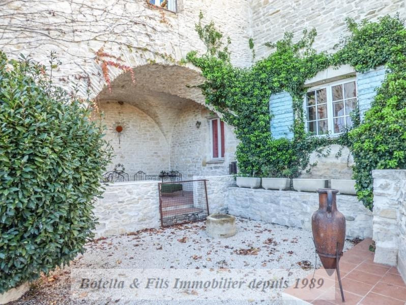 Verkoop van prestige  huis Uzes 1590000€ - Foto 14