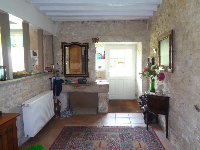 Vente maison / villa La mothe st heray 398 600€ - Photo 4