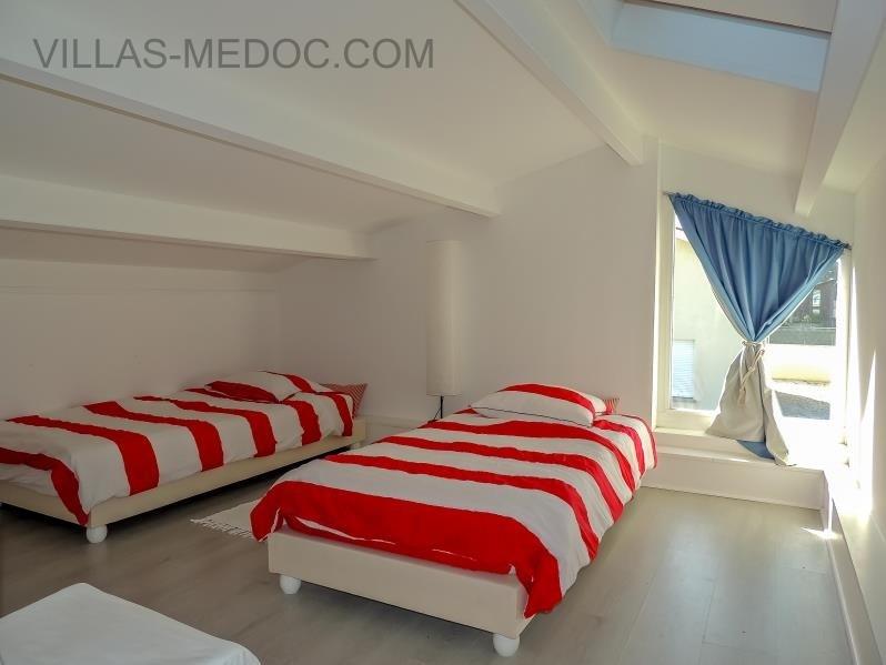 Sale house / villa Vendays montalivet 296000€ - Picture 7