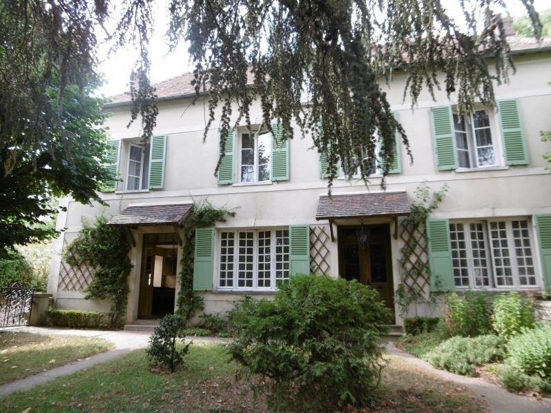 Sale house / villa Vernon 416000€ - Picture 1