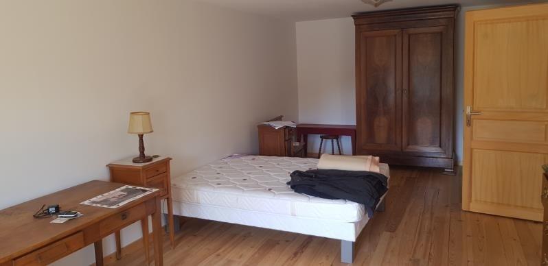 Vente maison / villa St sauveur en puisaye 59000€ - Photo 5
