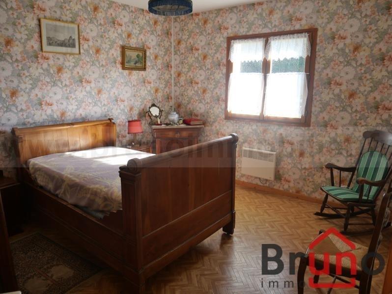 Sale house / villa St quentin en tourmont 241500€ - Picture 7