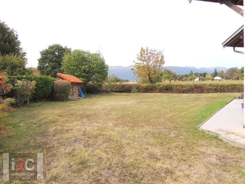 Vente maison / villa Ornex 745000€ - Photo 10