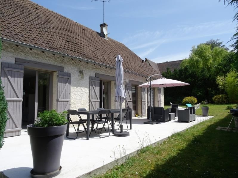 Vendita casa Bueil 255000€ - Fotografia 9