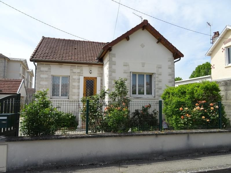 Vente maison / villa Ste savine 142000€ - Photo 1