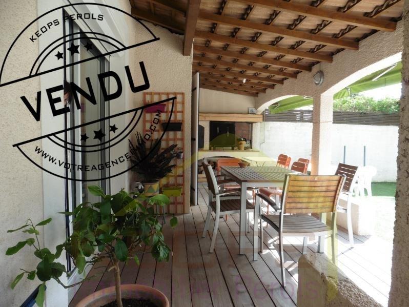 Sale house / villa Perols 399000€ - Picture 2