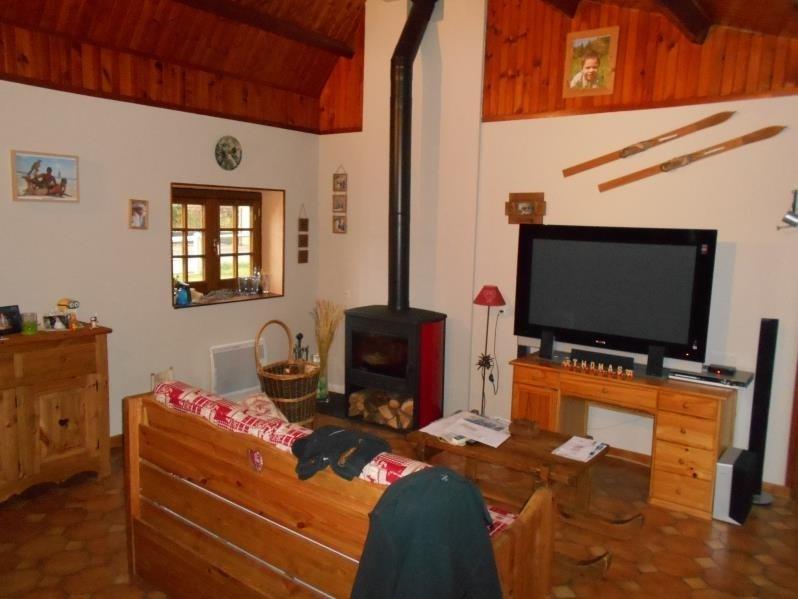 Vente maison / villa Fourges 149640€ - Photo 5