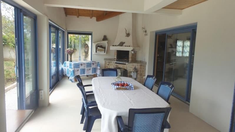 Vente de prestige maison / villa St trojan les bains 619000€ - Photo 12