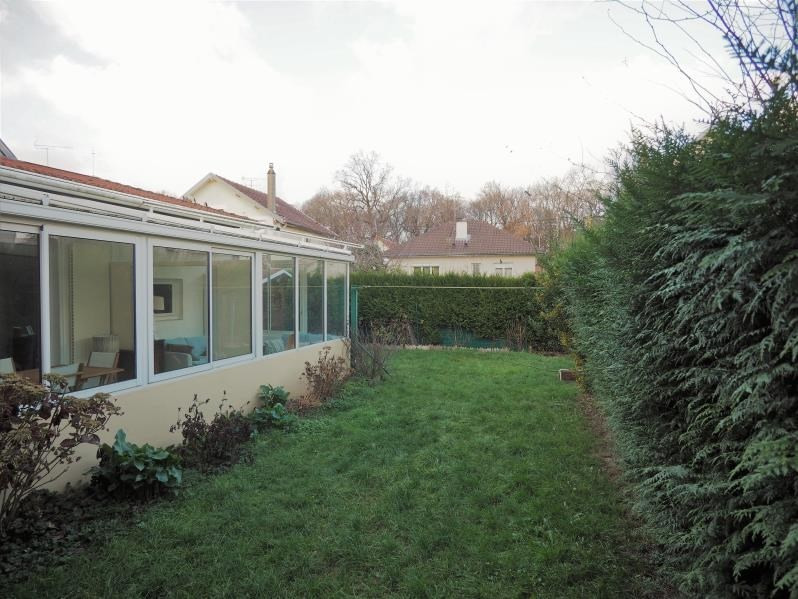 Vente maison / villa Bois d'arcy 520000€ - Photo 5