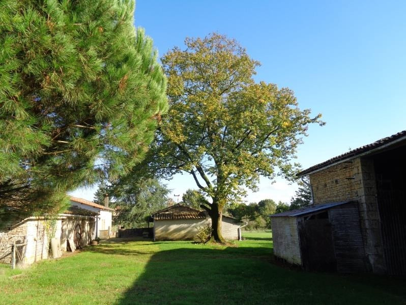 Vente maison / villa Beaussais 122800€ - Photo 2