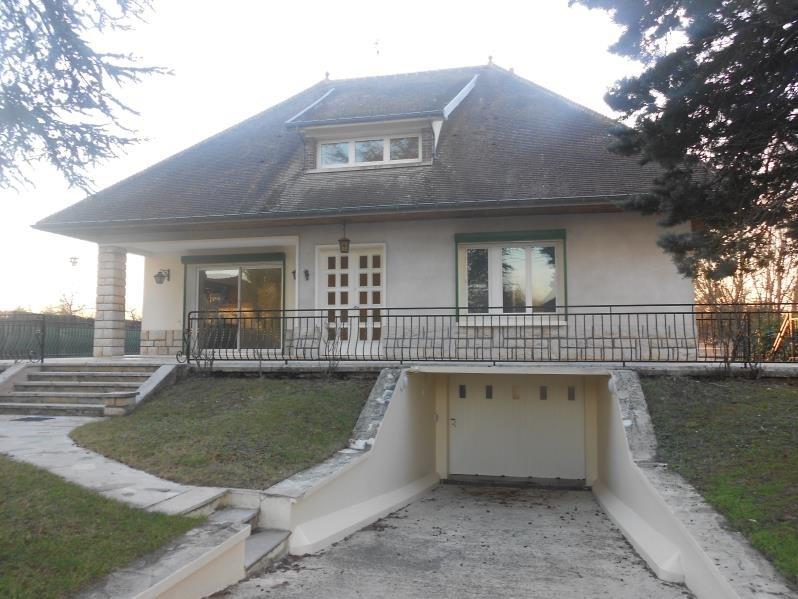 Rental house / villa Nogent sur seine 910€ CC - Picture 1