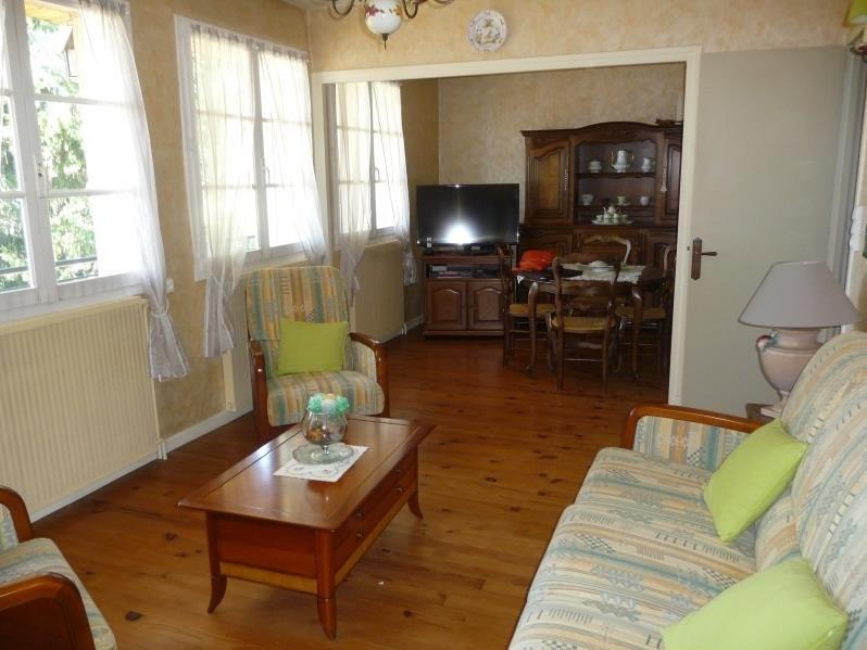 Sale house / villa Tassin la demi lune 520000€ - Picture 3