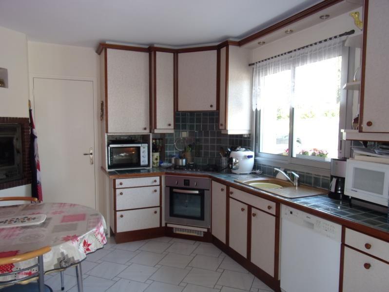 Vente maison / villa Chateaubourg 301600€ - Photo 3