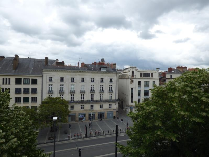Vente appartement Nantes 147660€ - Photo 1