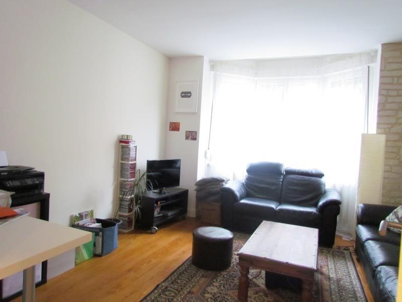 Sale apartment Strasbourg 320000€ - Picture 3