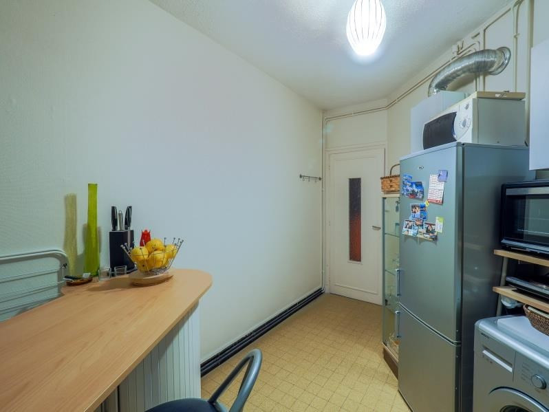 Vente appartement Grenoble 88 000€ - Photo 4
