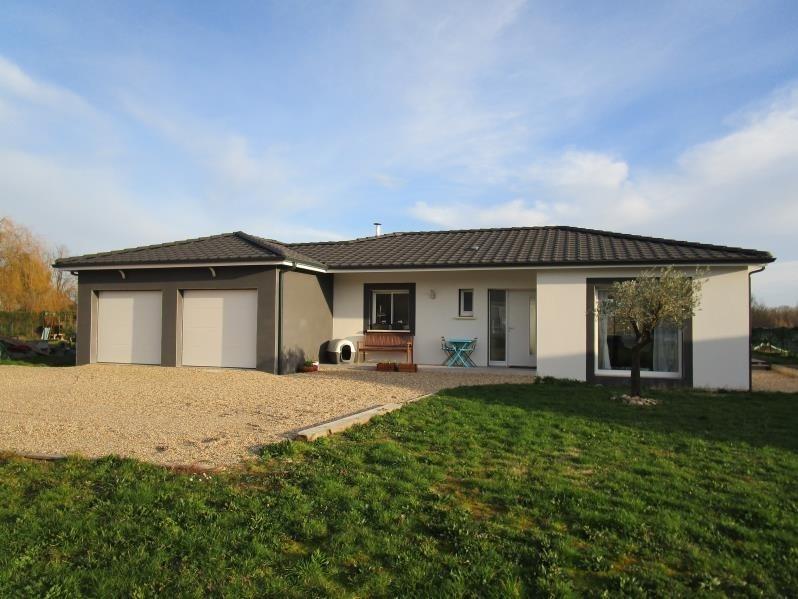 Vente maison / villa Montpon menesterol 286000€ - Photo 2
