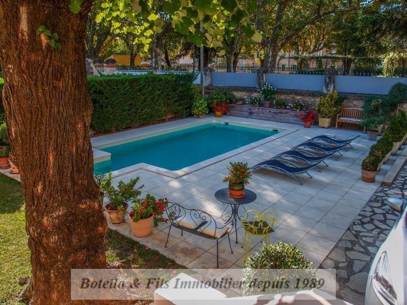 Verkoop van prestige  huis Bagnols sur ceze 495000€ - Foto 4
