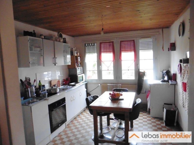Vente maison / villa Yerville 118000€ - Photo 3