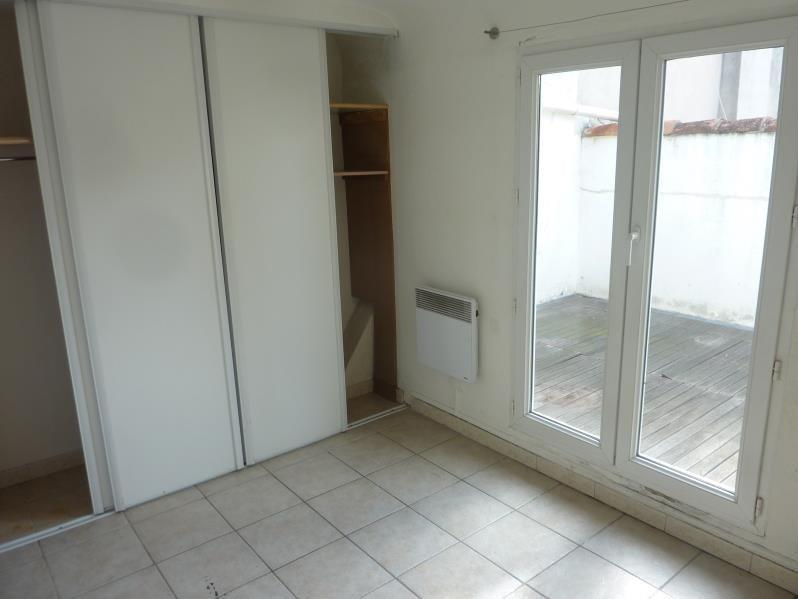 Rental apartment Marseille 8ème 558€ CC - Picture 4