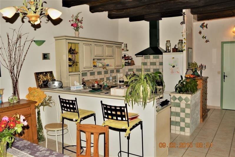Sale house / villa Pluzunet 271500€ - Picture 4