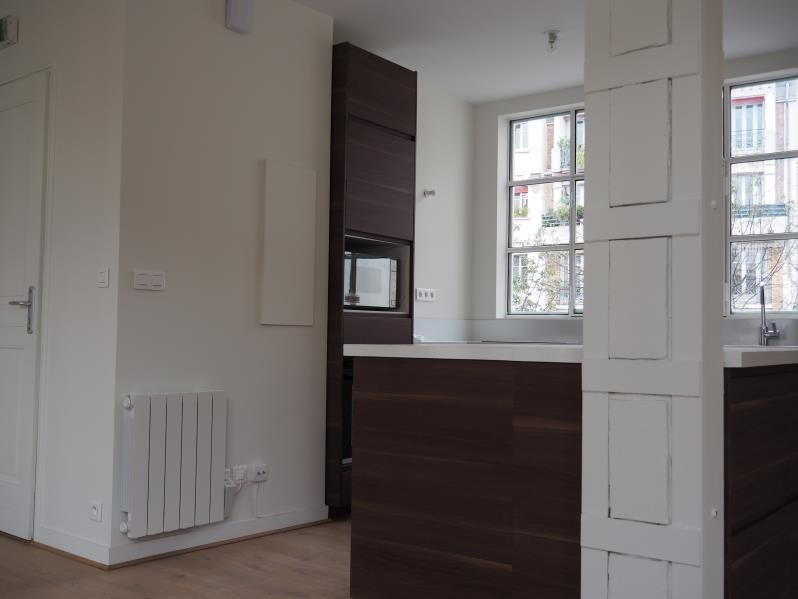 Location appartement Paris 18ème 2900€ CC - Photo 4