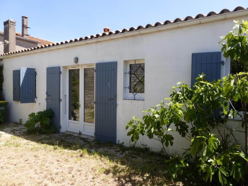 Vente maison / villa St pierre d'oleron 147000€ - Photo 1
