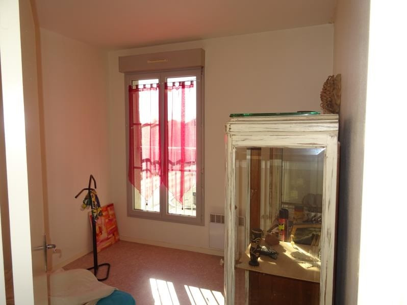 Sale apartment Les ponts de ce 125 000€ - Picture 3
