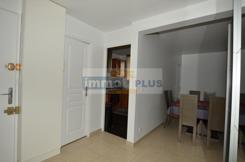 Vente appartement Bois d'arcy 199000€ - Photo 6