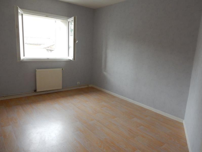 Venta  casa Langon 129300€ - Fotografía 5