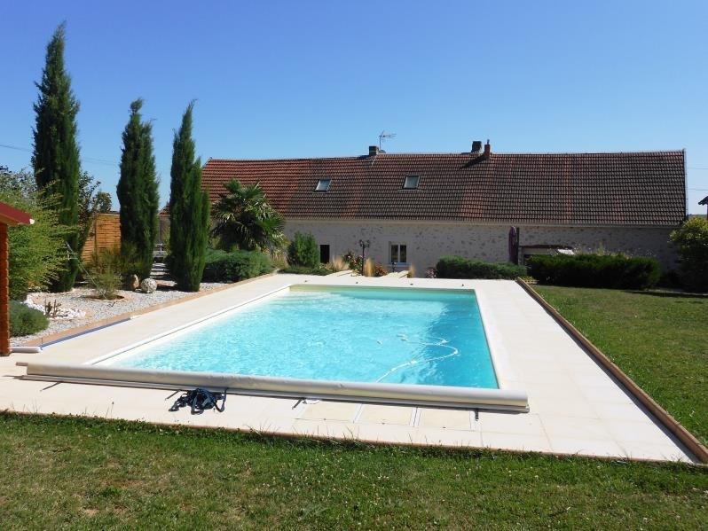 Vente maison / villa Villenauxe la grande 255000€ - Photo 2