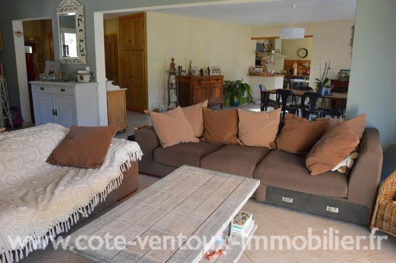 Verkoop van prestige  huis Mazan 640000€ - Foto 8
