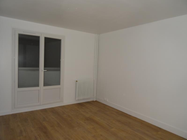 Rental apartment Fontenay sous bois 785€ CC - Picture 1