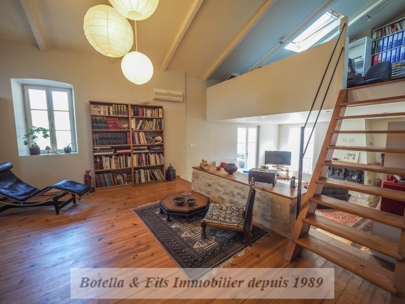 Vente maison / villa Uzes 316000€ - Photo 5