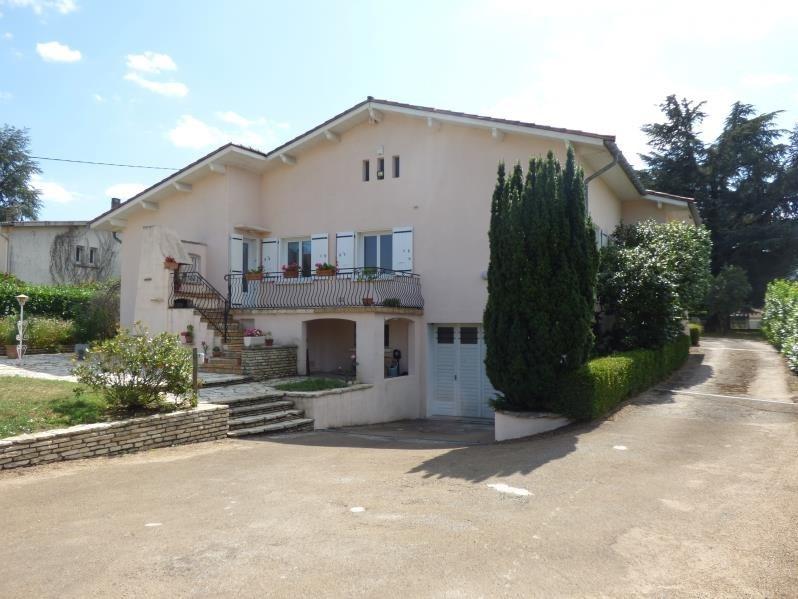 Vente maison / villa Proche mazamet 285000€ - Photo 1