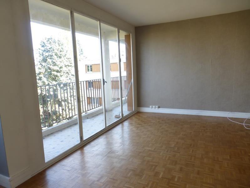 Location appartement Le raincy 880€ CC - Photo 2