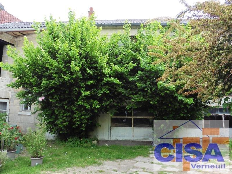 Vente maison / villa Montataire 114000€ - Photo 3