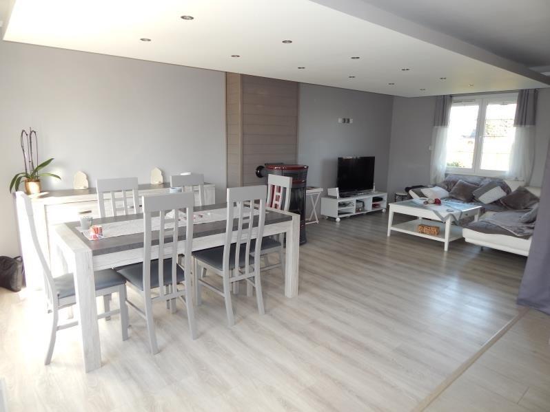 Sale house / villa Vendome 164000€ - Picture 2